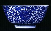 Čínský porcelán historie