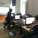 Robotické stavebnice VEX ve výuce