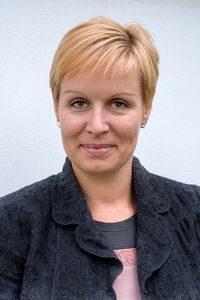 Mgr. Monika Bavorová