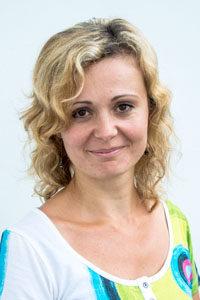 Mgr. Lenka Ferenčíková