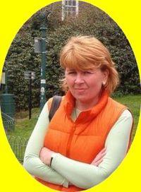 Ing. Eva Polenská
