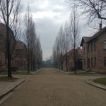 Koncentrační tábor Osvětim I