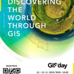GIS Day na Jihočeské univerzitě