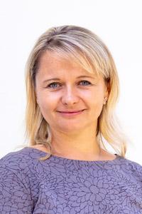 Mgr. Hana Farníková