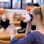 3D virtuální realita ve výuce