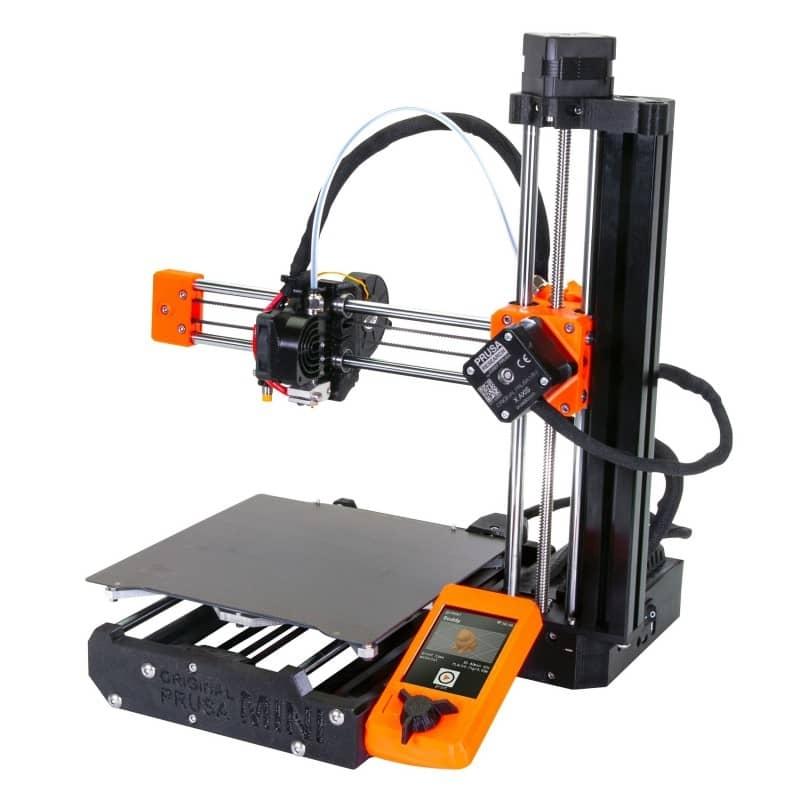 3D tiskárna Prusa MINI