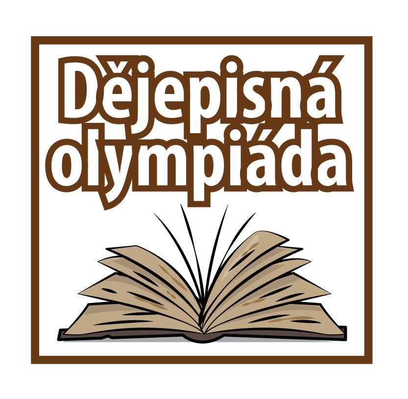 Logo Dějepisné olympiády