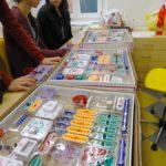 Kroužek experimentů a 3D tisku