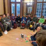 Workshopy s rodilými mluvčími