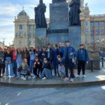 Kvarta v Praze