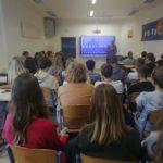 Přednášky Tomáše Kubeše