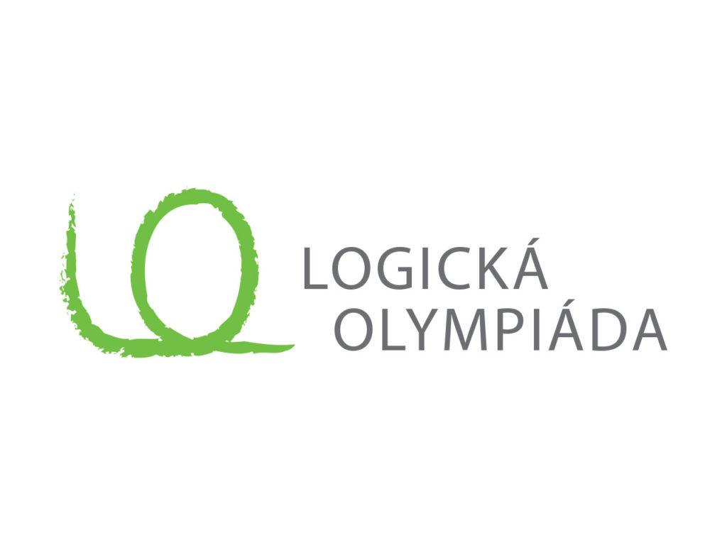 Logo Logické olympiády