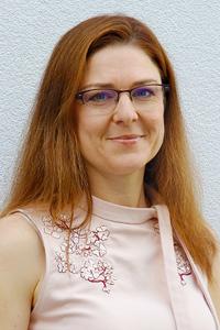 Mgr. Tereza Velíšková
